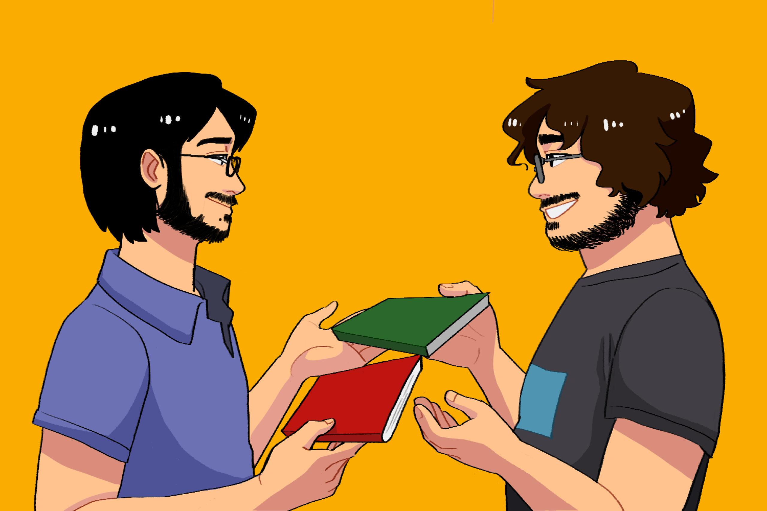 books 4 books iloilo