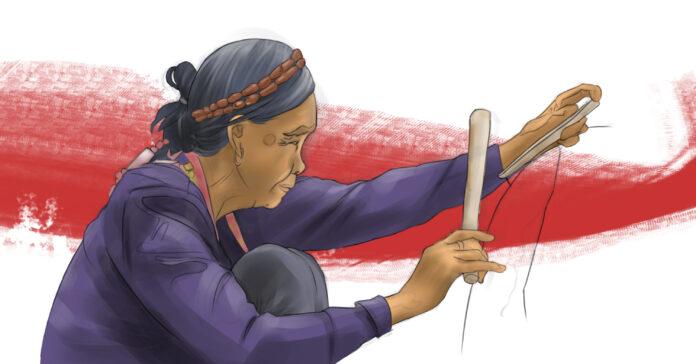Whang Od