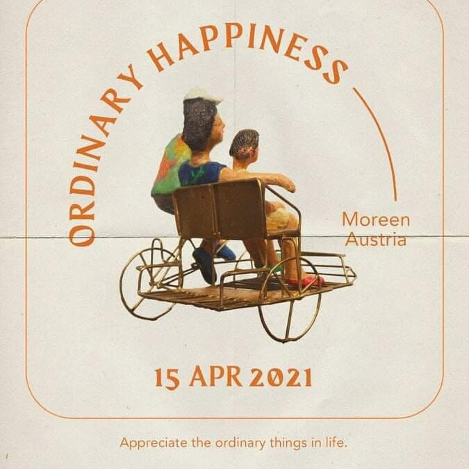 Moreen Austria Qube Gallery